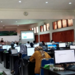Workshop Manajemen Website Poltekkes Kemenkes Jambi Tahun 2021